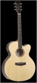 Вестерн гитара TANGLEWOOD TRSJ CE