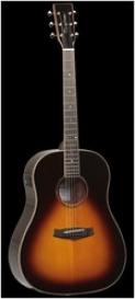 Вестерн гитара TANGLEWOOD TRD VS E