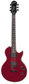 EPIPHONE LP SPECIAL II WINE RED