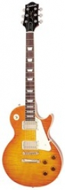 EPIPHONE LES PAUL STANDARD PLUS VS/CH