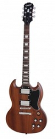 EPIPHONE FADED G-400 WORN BROWN CH HDWE