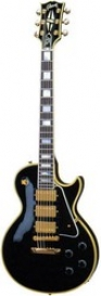 GIBSON CUSTOM SHOP 1957 LES PAUL CUSTOM 3 PU V.O.S.