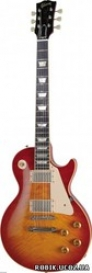 GIBSON 1959 LES PAUL STANDARD REISSUE GLOSS Faded Maple Leaf Bur