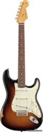 FENDER ROAD WORN '60 STRAT RELIC RW OLYMPIC WHITE