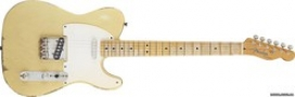 FENDER ROAD WORN™ '50s TELE BLONDE