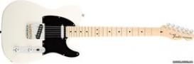 FENDER AMERICAN SPECIAL TELECASTER MN OWT