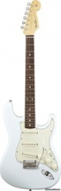 FENDER 60'S CLASSIC PLAYER STRATOCASTER RW CUSTOM PALE SONIC BLU
