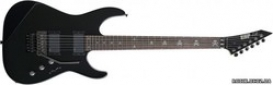 ESP KH-2 NECK THRU STD KIRK HAMMETT SIGNATURE