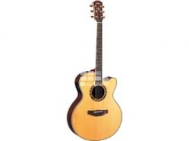 Электроакустическая гитара Yamaha CPX15II