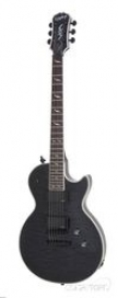 EPIPHONE PROPHECY LES PAUL CUSTOM EX (EMG 81/85)