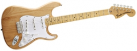 FENDER CLASSIC 70 STRATOCASTER MN NATURAL