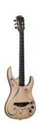 Гитара электро LAG 1000 Keziah Jones SIGN