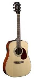 Электроакустическая гитара Cort Earth70E NS