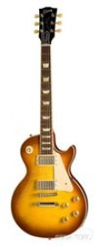 GIBSON LES PAUL STANDARD TRADITIONAL ICED TEA CHROME HARDWARE