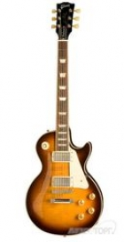 GIBSON LES PAUL STANDARD TRADITIONAL DESERT BURST CH