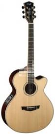 Электроакустическая гитара Cort SFX5 Nat