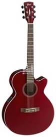 Электроакустическая гитара Cort SFX1F DRS