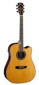 Электроакустическая гитара Cort MR740FX Nat