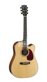 Электроакустическая гитара Cort MR710F FM Nat