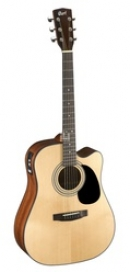 Электроакустическая гитара Cort AD 850 CE NS