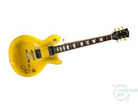 Gibson Les Paul All Gold
