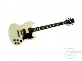 WOODSTOCK SG GOTHIC MATT BLACK