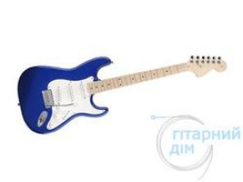 FENDER STRATOCASTER BLUE METALLIC 79