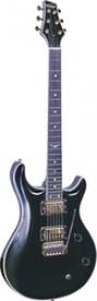 Гитара электро VINTAGE VHE-100BK