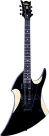 Гитара электро VINTAGE Metal Axxe Warp VW-5000SWB
