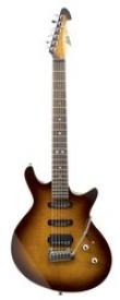 Гитара электро LAG Jet-500 BRS