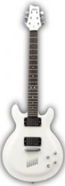 Гитара электро LAG Roxane-200 Matt Design