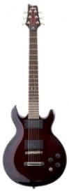 Гитара электро LAG Roxane-100 Standard