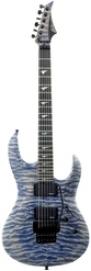 Гитара электро LAG Roxane-100 Matt Design