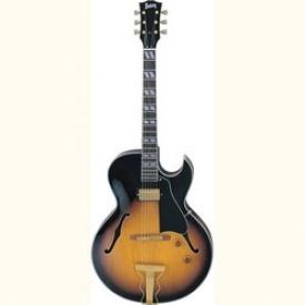 Гитара электро FERNANDES BURNY  RFA-75 BS