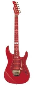 Гитара электро FERNANDES LA-115KK (Japan)