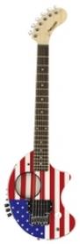 Гитара электро FERNANDES Nomad Deluxe