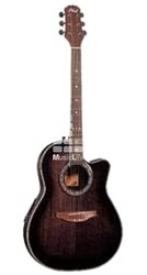 Акустическая гитара Parksons EA205 TBS