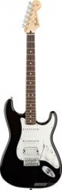 FENDER STANDARD FAT STRAT RW BLACK