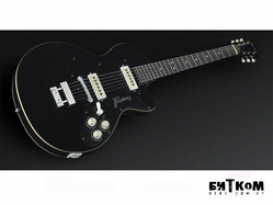Электрогитара Framus Vintage Hollywood Singlecut (Black HP)