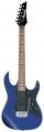 IBANEZ GRX20 JEWEL BLUE - электрогитара