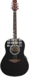 Электроакустическая гитара Stagg A1006LH
