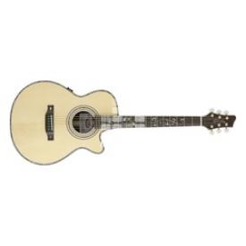 Электро-акустическая бас-гитара Stagg AB1006CE