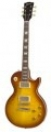 GIBSON LES PAUL STANDARD 08 ICED TEA NH - электрогитара с кейсом