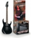 IBANEZ GRG121EXJ BLACK NIGHT NEW JUMPSTART PACKAGE - набор начин