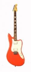 ALINA PRO Jazzy - гитара шестиструнная