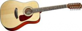 Електроакустична гітара FENDER CD-160SE-12 NAT