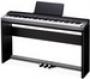 CASIO PX-130BK PRIVIA - Цифровое пианино (электропианино) со сто