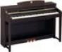 Цифровое пианино clavinova yamaha clp320m