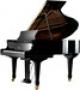 Акустический рояль albert weber  w150 wp