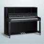 Акустическое пианино albert weber w121 mbp